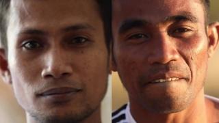 ဩစတေးလျမှာ မှားယွင်းအပြစ်ပေးခံခဲ့ရသူ အင်ဒိုနီးရှားတွေအတွက် နစ်နာကြေး တောင်းဆို