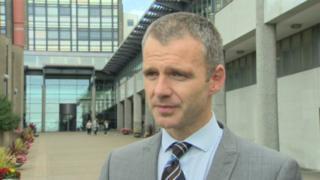 Gareth Hetherington is associate director of Ulster University's Economic Policy Centre