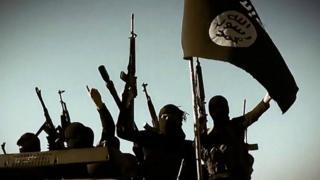воины ИГ