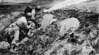1950లో ప్రారంభమైన కొరియా యుద్ధం 1953 జులై 27న ముగిసింది.