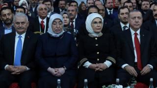AKP TOPLANTI