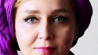 اینستاگرام زنی که 'ربَّنا' خوانده بود بسته شد