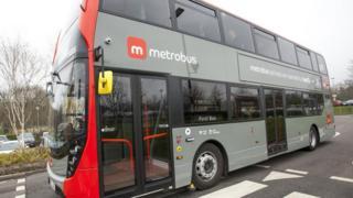 A new Metrobus