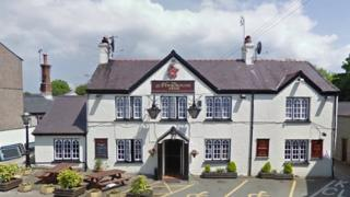 The Newborough Arms