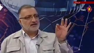 هشدار در مورد فساد مالی در نهادهای امنیتی ایران