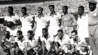Brasil en 1950