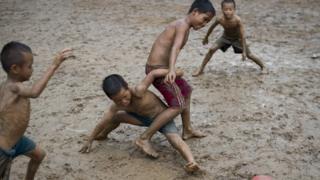 เด็กไทย,ยูนิเซฟ,ความยากจน,การศึกษา,สำนักงานสถิติแห่งชาติ