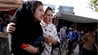 အာဖဂန်နစ္စတန်