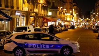 Birnin Paris