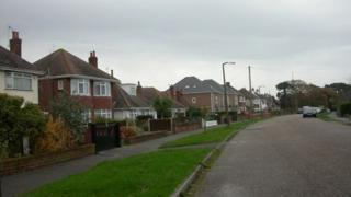 Parkstone Heights, Poole