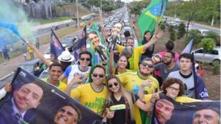 Grupo de direita de Mato Grosso