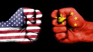 चीन और अमरीका, डोनल्ड ट्रंप शी जिनपिंग, ट्रेड वॉर