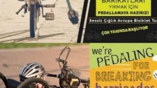 Sessiz Çığlık Bisiklet Kulübü