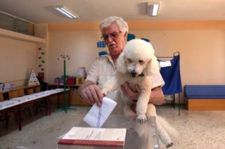 انتخابات یونا
