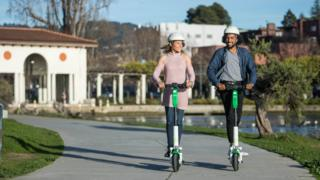 E-scooter firm Lime pulls out of 12 cities thumbnail