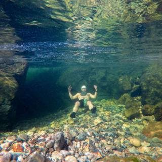 Skye's Torrin Pools