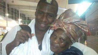 Akoudji Yawavi Victorine - Francis Kone Mama