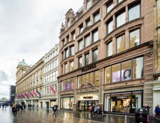 Fraser Building
