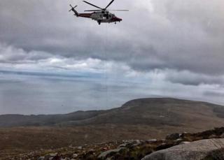 Arran Mountain Rescue