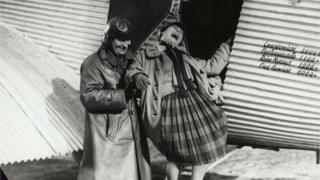 Родченко та Степанова