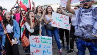 الأوضاع المعيشية تزداد سوءا في لبنان