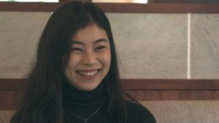 Terrace house character