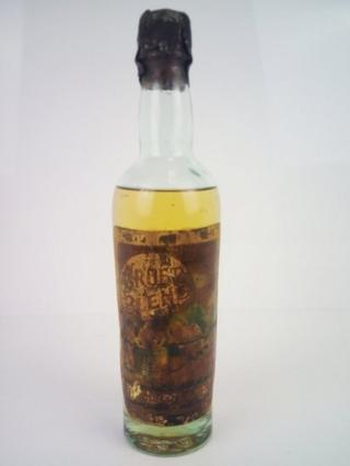 Dumfriesshire soldier's unopened World War One whisky for sale