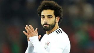 Mohamed Salah, raia wa heshima wa Chechnya
