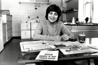 Pramila Le Hunte made the YMCA her election headquarters