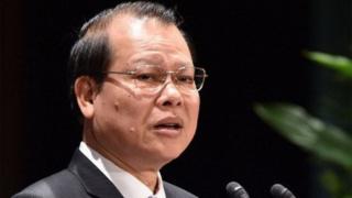 Ông Vũ Văn Ninh là Bộ trưởng Bộ Tài chính trong hơn 5 năm và là Trưởng ban Ban Chỉ đạo Đề án cơ cấu lại các tổ chức tín dụng trong hơn 3 năm.