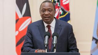 Rais Kenyatta