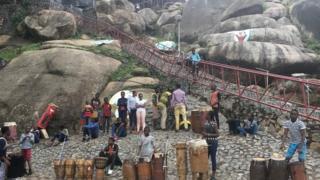 Aworan olumo rock