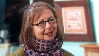 Lucinda Methuen-Campbell