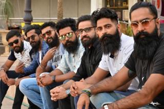 ભારતીય પુરુષોની તસવીર