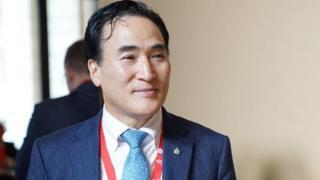 Ким Чон Ян
