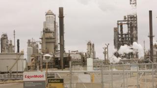 НПЗ Exxon Mobil