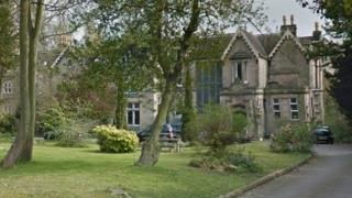 Mossley Manor Care Home