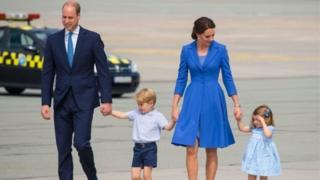 Королівські діти