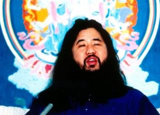 Shoko Asahara, or Chizuo Matsumoto, was the leader of the Aum Shinrikyo Sect in Japan