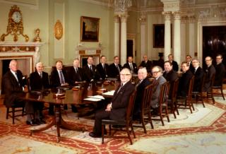 Bank of England Court of Directors, 1983