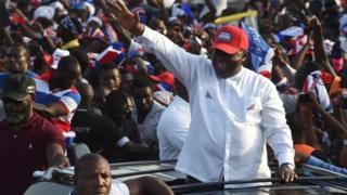 Di Minister say wetin Akufo-Addo promise during campaign no make sense