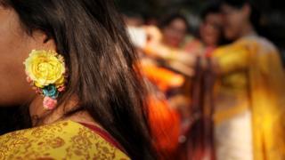 নারী উৎসব ফাল্গুন