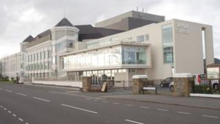 Venue Cymru in Llandudno