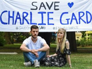 چارلی گارد