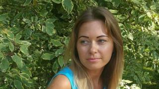 Лайне - добровольный помощник Центра государственного языка.