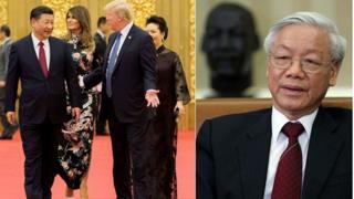 Việt Nam cần tạo thế cân bằng chính trị giữa hai sức mạnh khổng lồ là Trung Quốc và Hoa Kỳ