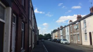 North Ormesby