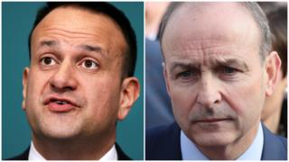 Leo Varadkar and Fianna Fáil leader could be rotating taoiseachs if a new coalition is agreed