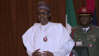 aarẹ Buhari
