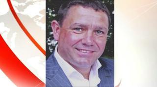 Jesse Richards murder appeal